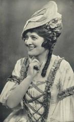 Winifred Lawson.