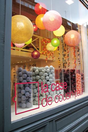 La case de Cousin Paul > Lille, 93 rue Esquermoise