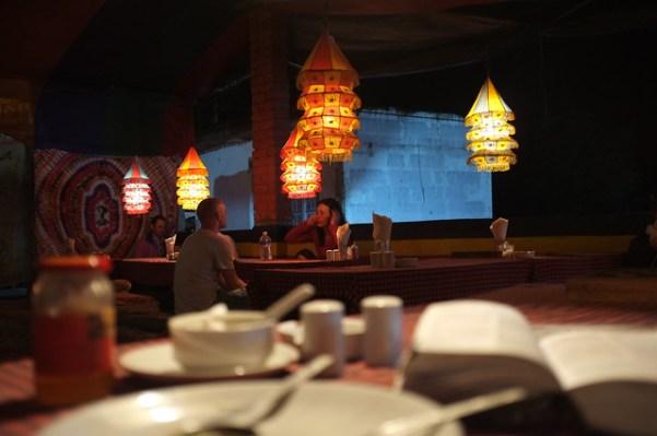Cafe Lhasa