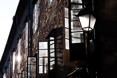 finestres obertes by frostis