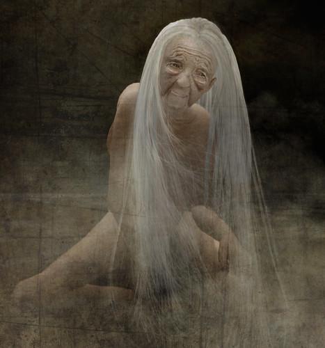 Helpless Godiva by CapCat Ragu