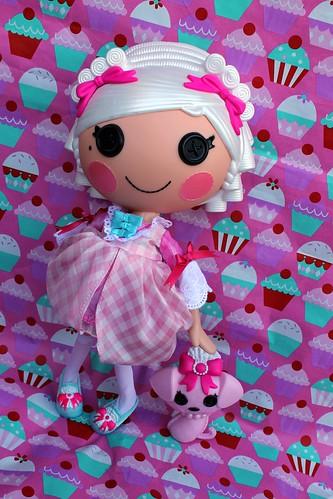 Suzette La Sweet