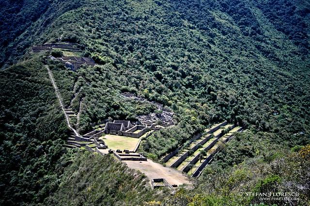 KLR 650 Trip Peru and Bolivia 145