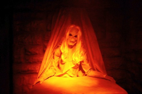 La Llorona - Haunted House