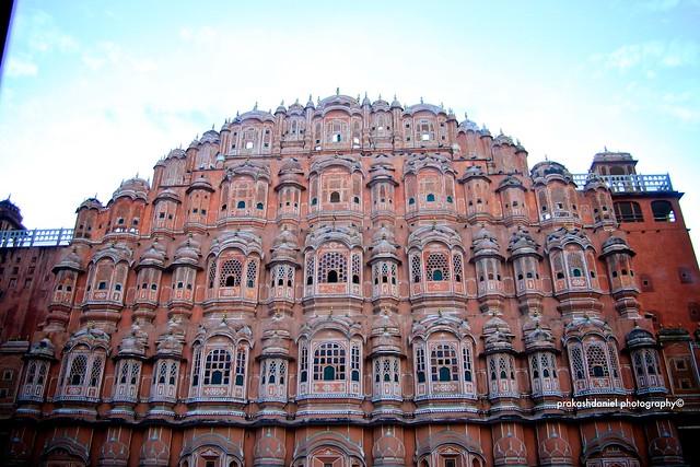 Incredible India- Jaipur