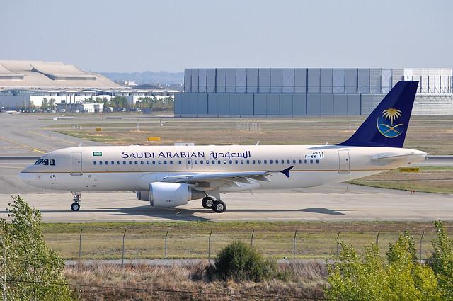 A320-214 MSN 4823 F-WWII SV
