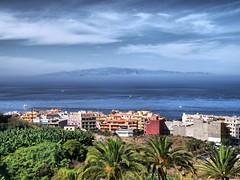 Los Gigantes (Tenerife, España)