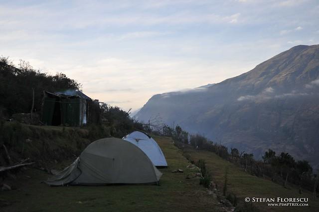KLR 650 Trip Peru and Bolivia 277
