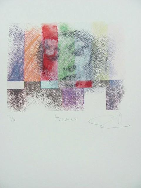 Frames II  P/U