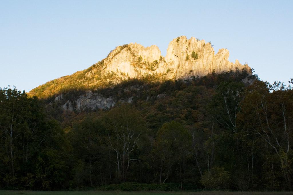 Seneca Rocks 2011