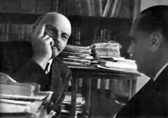 Vladimir Lenin interviewed by H.G. Wells, 1920, unattributed