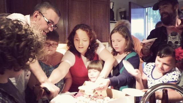 Derek K. Miller's 41st Birthday Party