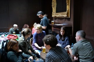 A11yLDN 2011 attendees