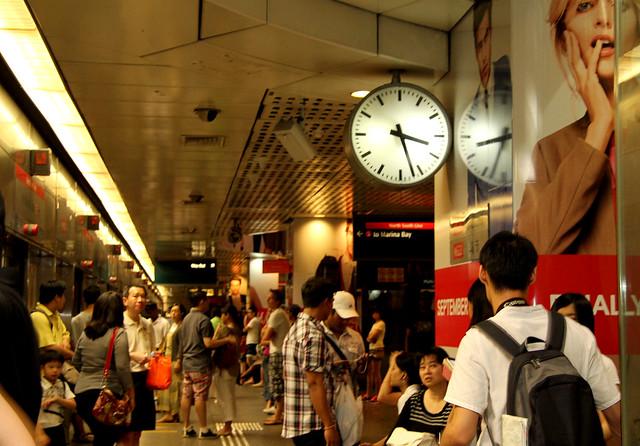 MRT metro stations 17