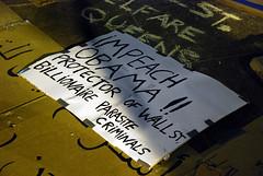 #Occupywallstreet: October 6, 2011 [Day 20]