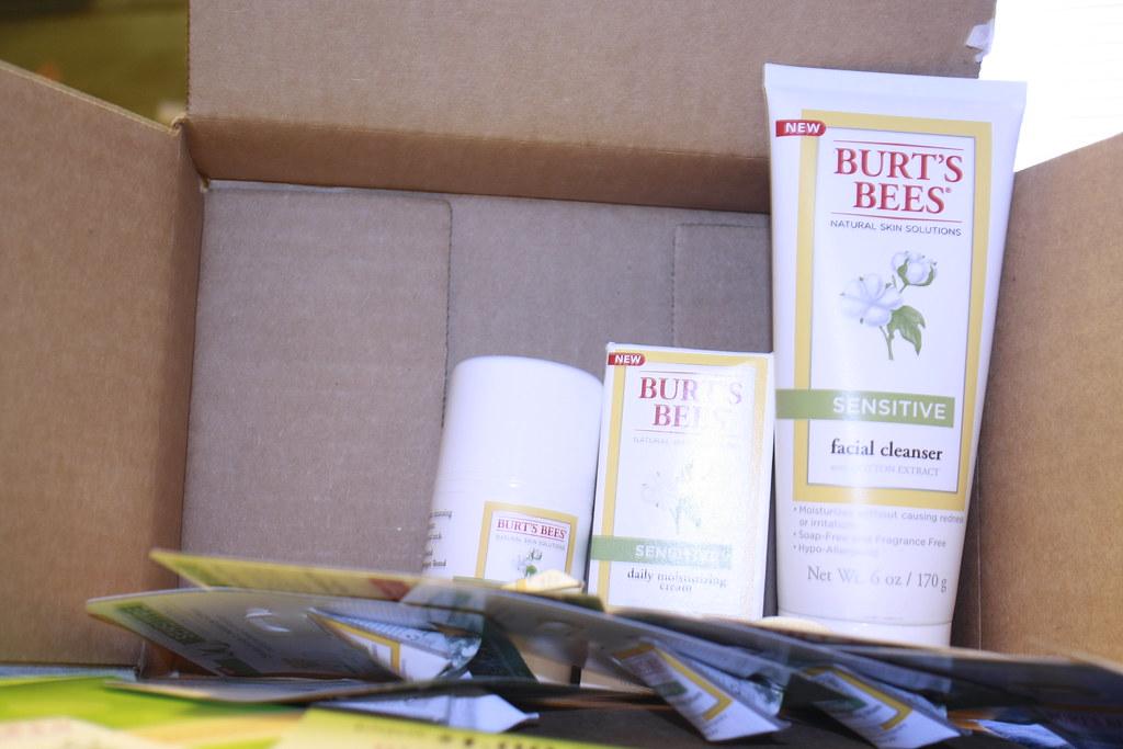 274/365 {2011} - Burt's Bees
