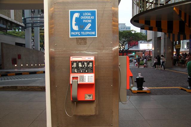 pay phone 4