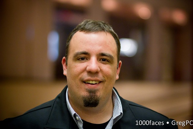 Face - @j_peden, CEO of Crave Labs