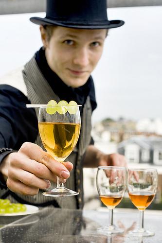 Курвуазье – напиток Наполеона Бонапарта