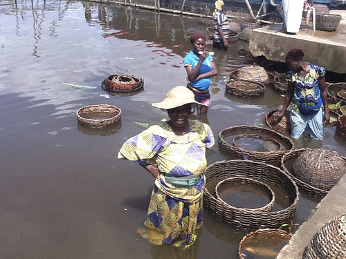 Epe Seafood Market - Epe by Jujufilms