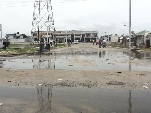 Lekki Expressway by Jujufilms