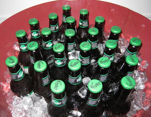 Barrel of Coopers Beer