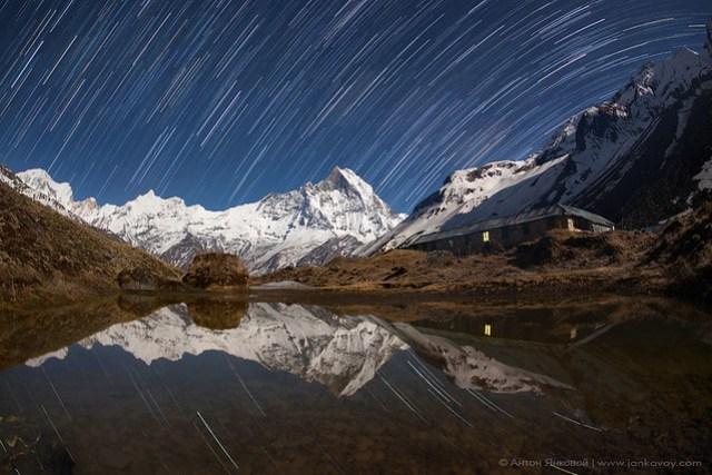 6056274140 9da0c84218 z 17 Awesome Star Trail Images