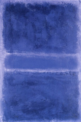 Untitled, 1968, by Mark Rothko