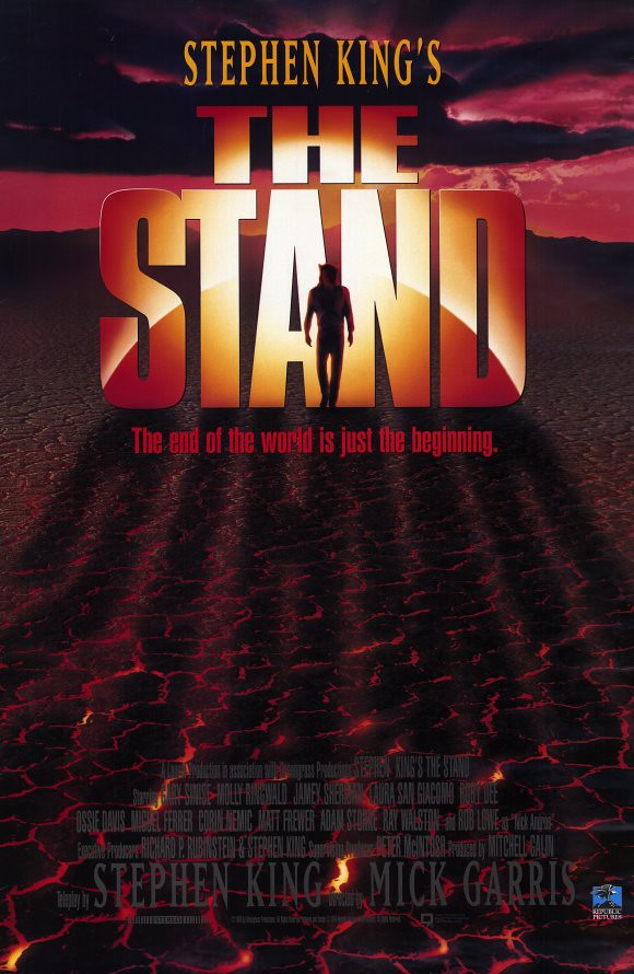 The Stand mini-series