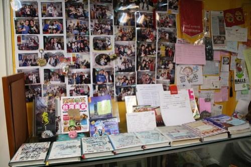 [台湾2.5] 台北駅前のユースホステルに宿泊。HOLOファミリーハウス