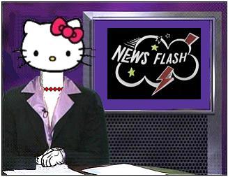 Neo-Nazi Kitties Held Hostage