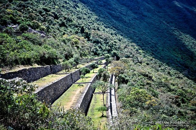 KLR 650 Trip Peru and Bolivia 125