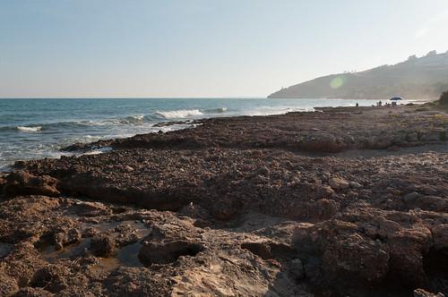 Playa de La Renegá
