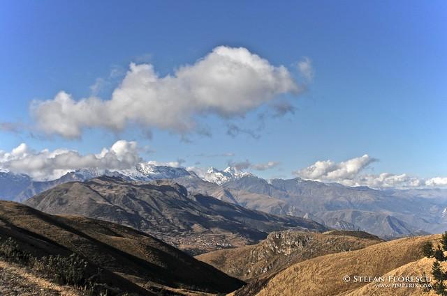 KLR 650 Trip Peru and Bolivia 33