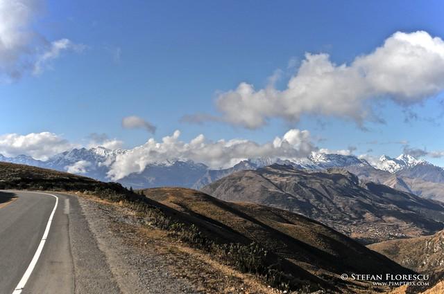 KLR 650 Trip Peru and Bolivia 36