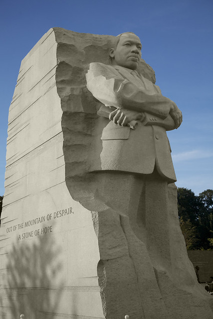 MLK Memorial Profile