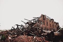 Camden NJ collapse