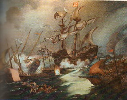 Battle of Diu (1509)