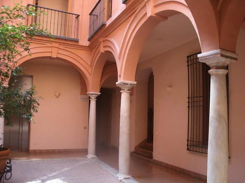 Palacio de Salinas