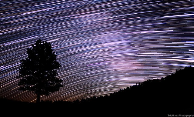 6049717715 0f9725abc8 z 17 Awesome Star Trail Images