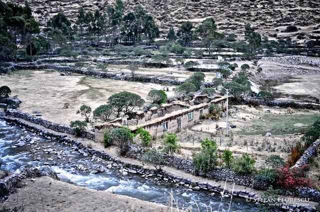 KLR 650 Trip Peru 141