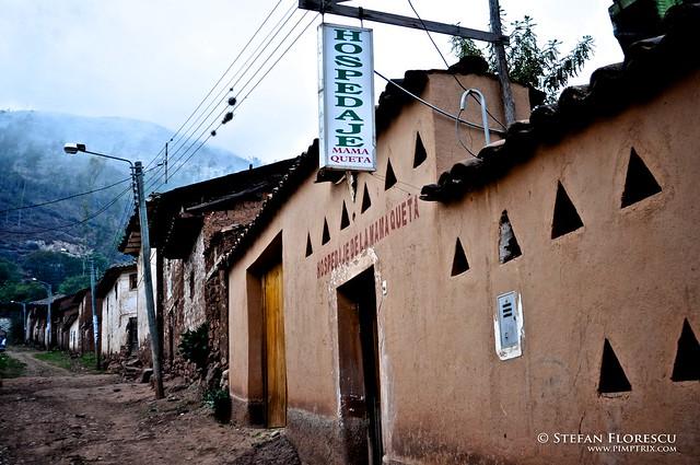 KLR 650 Trip Peru and Bolivia 41