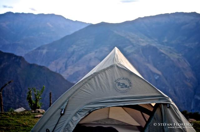 KLR 650 Trip Peru and Bolivia 249