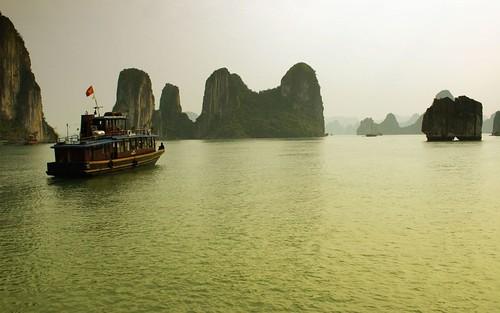 """Vietnam """"La natura e la cultura del Vietnam"""" www.ideeperviaggiare.it"""