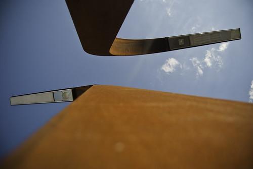 """001/365 """"Eternamente ignorados"""" by Flickr Jiménez (Pedro Nog)"""