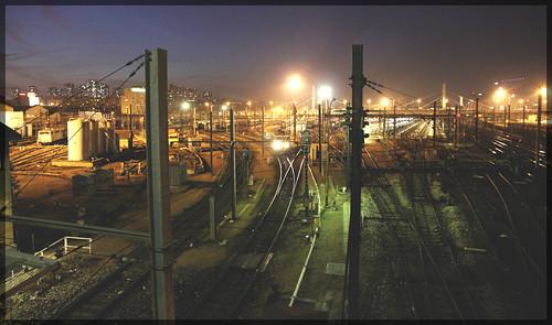 Train Yards 01
