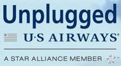 US Airways Unplugged
