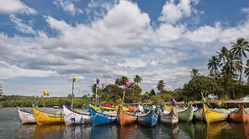 Baga, Goa, India