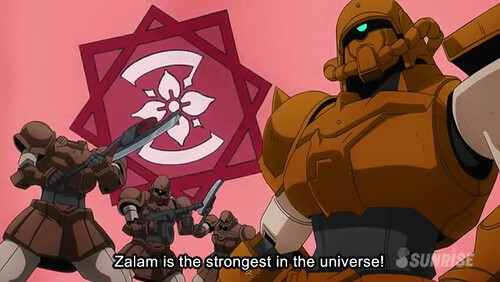 Mobile Suit AGE  Episode 7  Gundam Evolves  Youtube  Gundam PH (8)