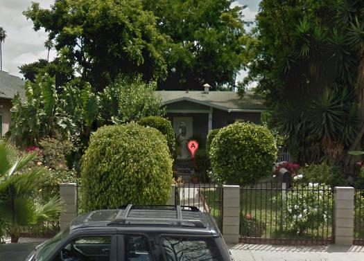 3038 9th Avenue LA